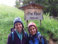 Our Chalet | Switzerland